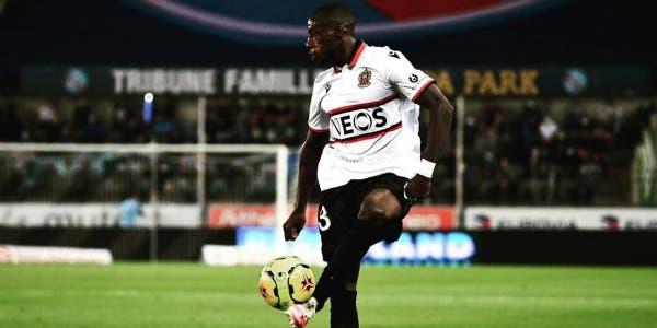 Hassane Karama à Nice