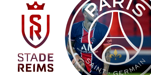 Reims / PSG - icardi