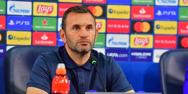coach de Basaksehir
