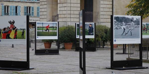 Exposition photos Saint-Germain en Laye