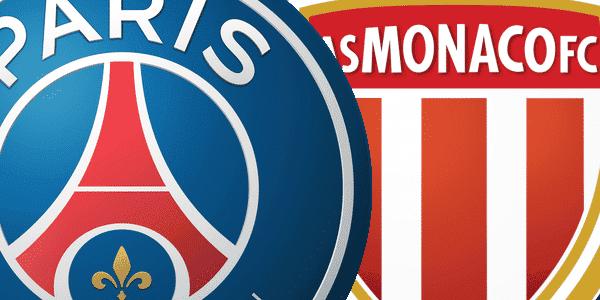 PSG : Monaco