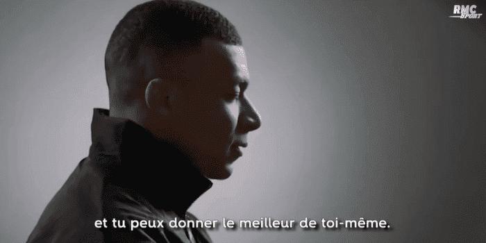 illus Mbappé