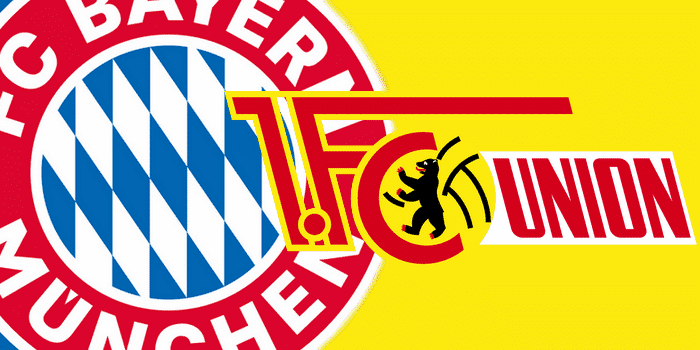 Bayern Union Berlin