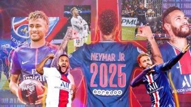 Neymar 2025