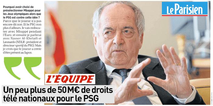 PSG 27 mai 2021