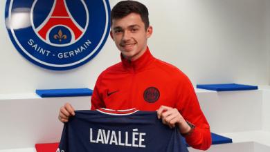 Lucas Lavallée