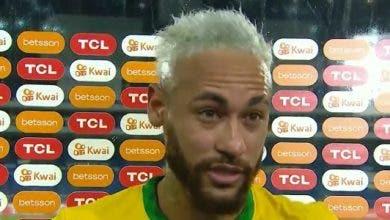 Neymar bresil