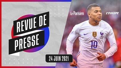 PSG 24 juin 2021