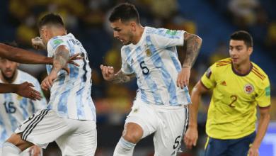 Paredes Argentine