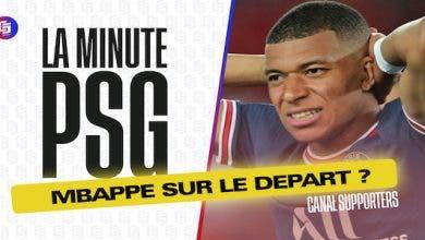 La Minute PSG