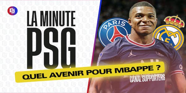 Minute PSG