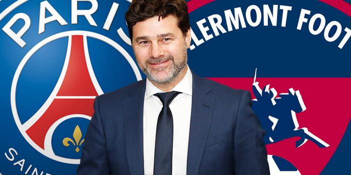 PSG-Clermont-pochettino