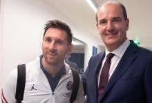 Messi Castex