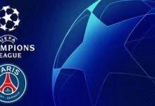 UEFA PSG